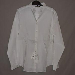 Brooks Brothers Club Collar Shirt